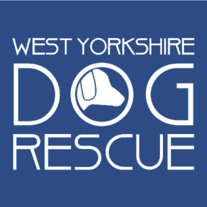 West Yorkshire Dog Rescue Logo